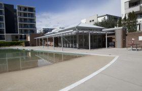 Resort function room photo of exterior