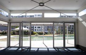Pool Function Room