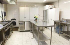 Pulse room kitchen