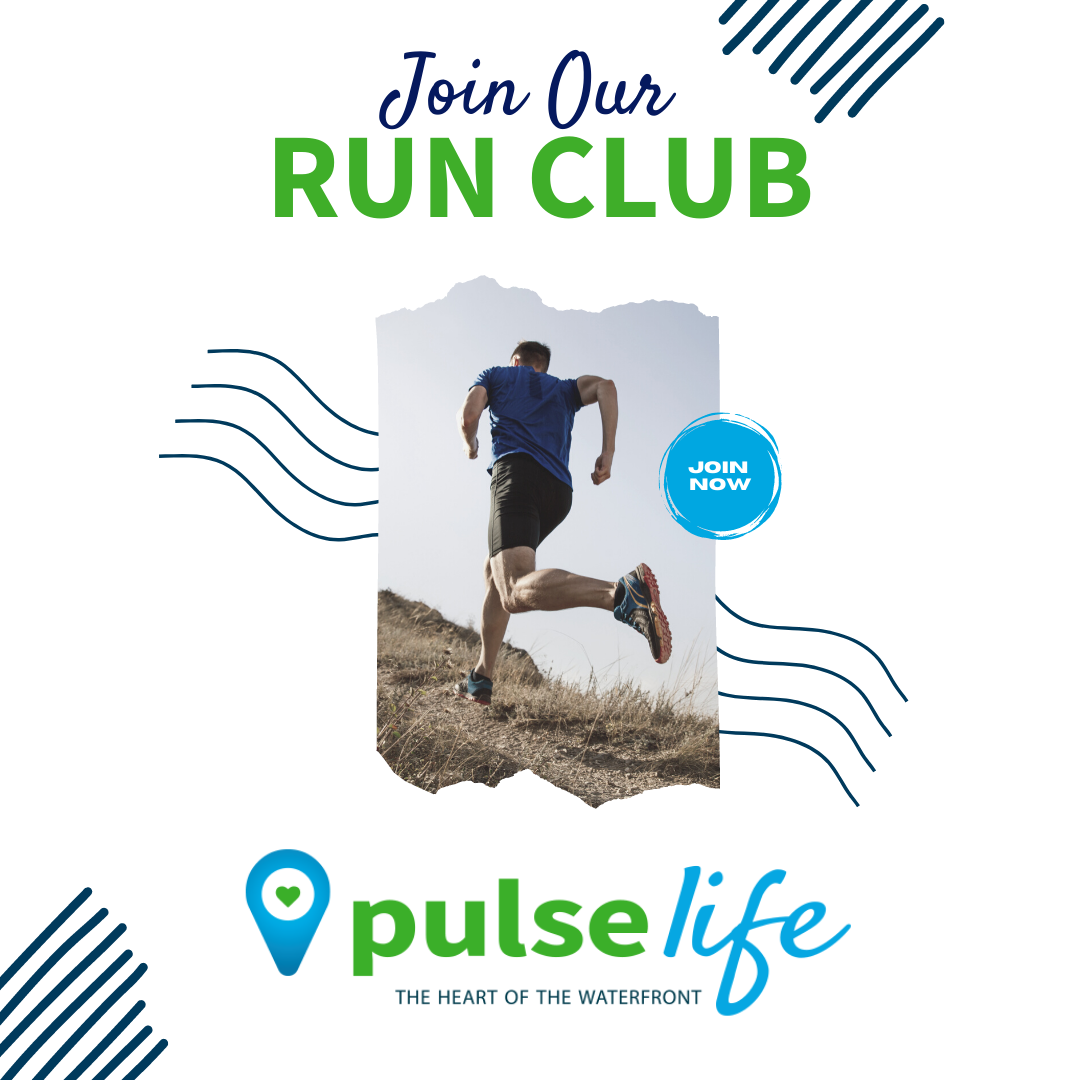 Join our Run Club